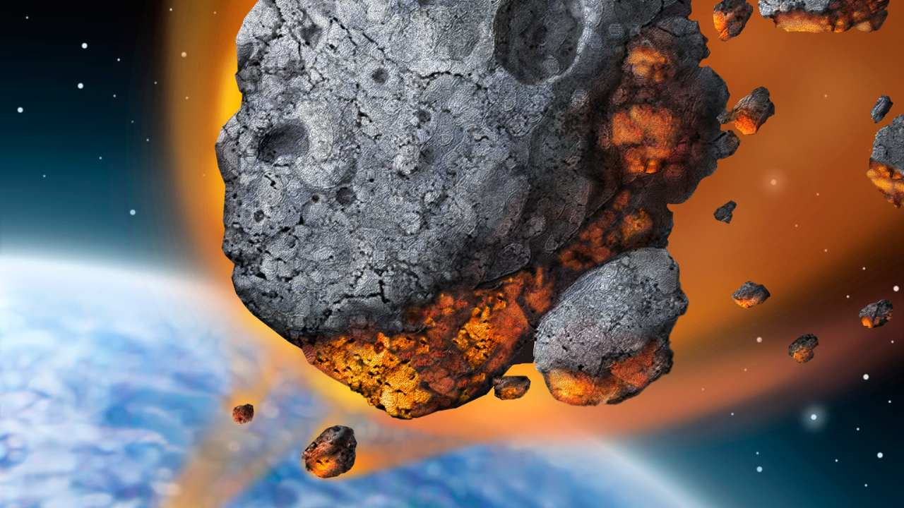 Asteroid wider than a pair of football fields to fly by Earth at a fair distance on 14 September- Technology News, Firstpost