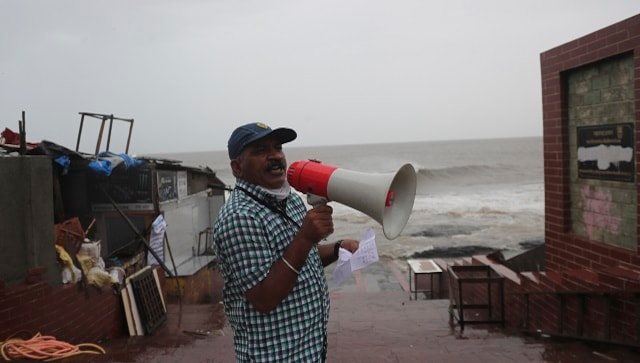 Depression forms over Bay of Bengal, to intensify soon, says IMD; likely to cause rainfall over Tamil Nadu, Kerala