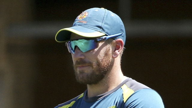 Aaron Finch dismisses Michael Clarke's 'IPL contract' claim, says Australia played Test series against India in 'right spirit'
