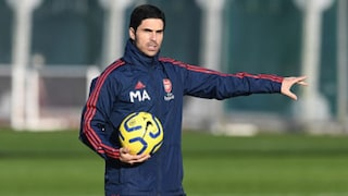 Premier League Form Not A Factor In Derby Says Arsenal Manager Mikel Arteta Ahead Of Tottenham Clash Sports News Firstpost
