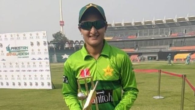 PCB sacks Pakistan women's team head coach Iqbal Imam, retains Bismah Maroof as captain
