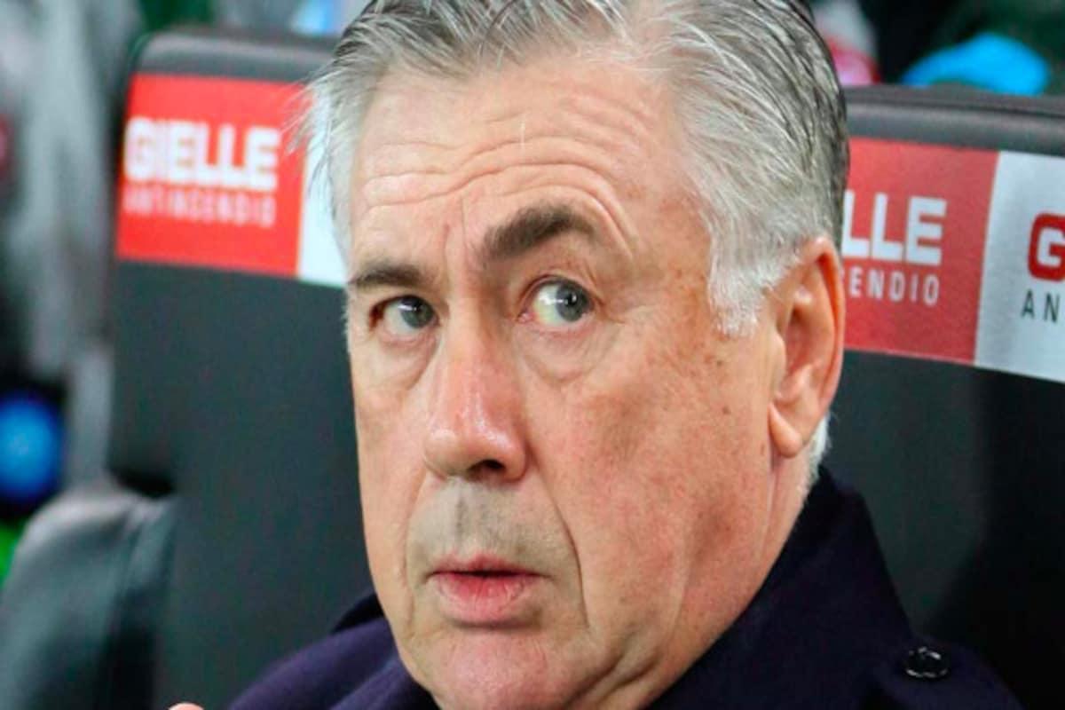 Spanish Prosecutors Indict Former Real Madrid Coach Carlo Ancelotti On Suspicion Of Avoiding 1 12 Million In Taxes Sports News Firstpost