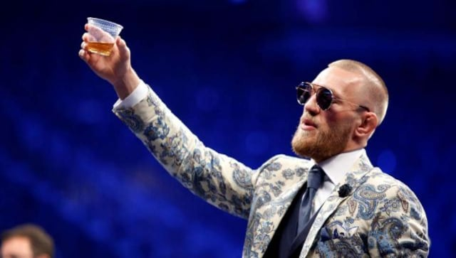 MMA superstar Conor McGregor named sporting world's highest-paid athlete in 2020 by Forbes