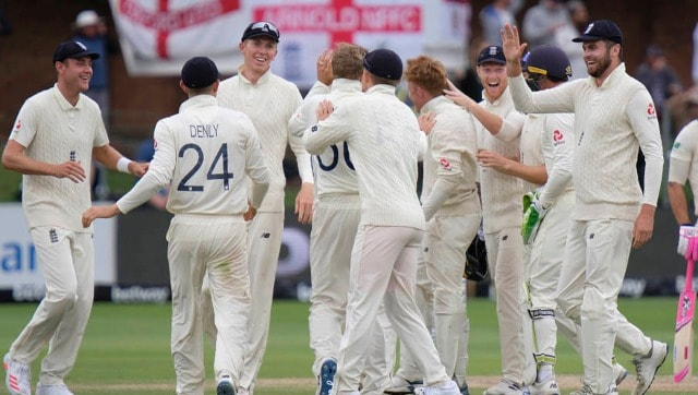 ECB announces schedule of England's three-match Test series against West Indies in July
