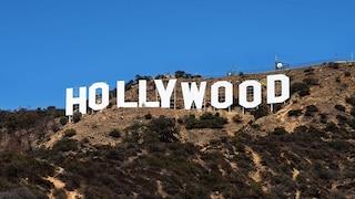 Coronavirus Outbreak Hollywood Resumes Production With Jurassic