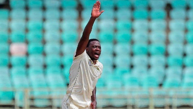 Kagiso Rabada 'fully committed to playing for South Africa' after a 'rusty' 2019/20 season