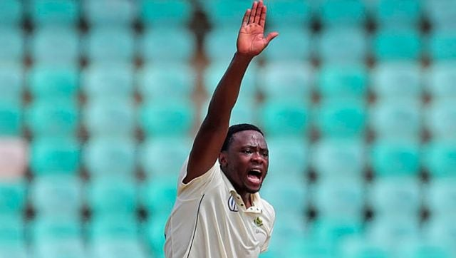 'I am not short tempered, sledging part of the game', says Proteas fast bowler Kagiso Rabada