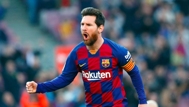 Laliga Club Is Always Above Any Player Says Ex Barcelona Coach Luis Enrique On Lionel Messi Saga Sports News Firstpost