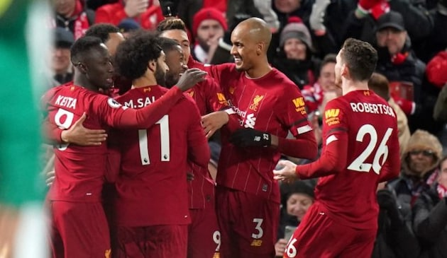 Premier League Preview What Challenges Await Big Six In