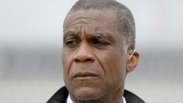England vs West Indies: Former Windies players Michael Holding, Ian Bishop say decision of three cricketers to skip tour should be respected