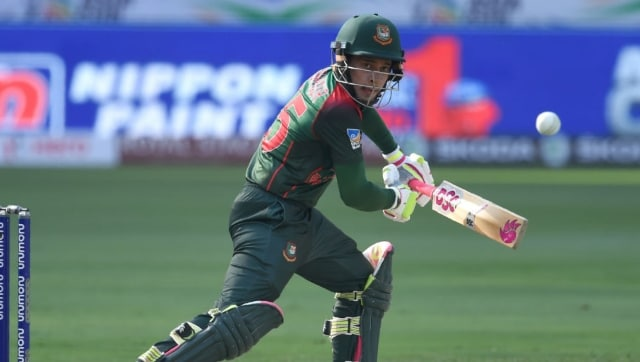 Mushifiqur Rahim's request to train at Sher-E-Bangla stadium turned down by BCB citing COVID-19 threat