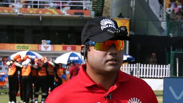 India vs England 2021: Indian umpires Anil Chaudhary, Virender Sharma and Nitin Menon to officiate during Test series – Cricket News- CRICRP