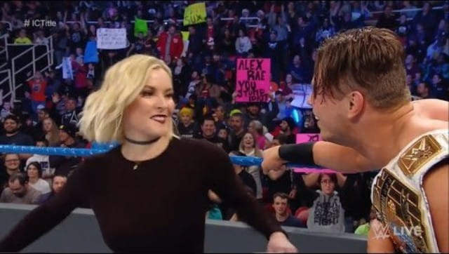 Coronavirus Outbreak: WWE announcer Renee Young tests positive for COVID-19