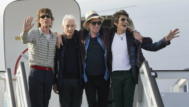 The Rolling Stones contemplate legal action against Donald Trump over usage of their song in election campaign