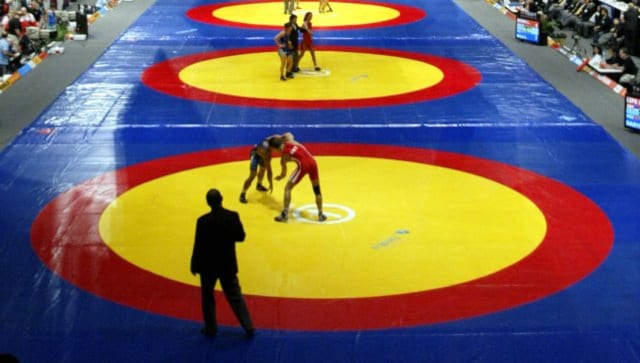 Amit Dhankar in focus as Indian wrestlers make last attempt to qualify for Tokyo Olympics