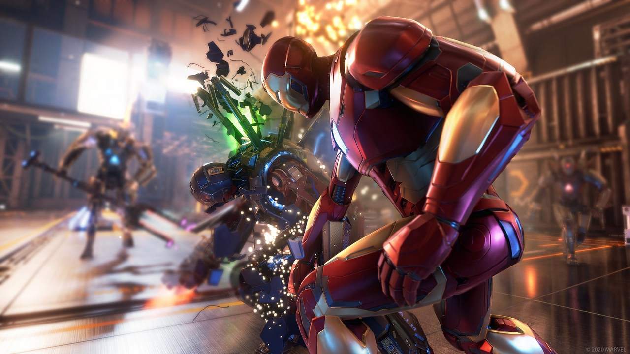 Marvel's Avengers game to be released on PS5 and Xbox Series X this holiday season