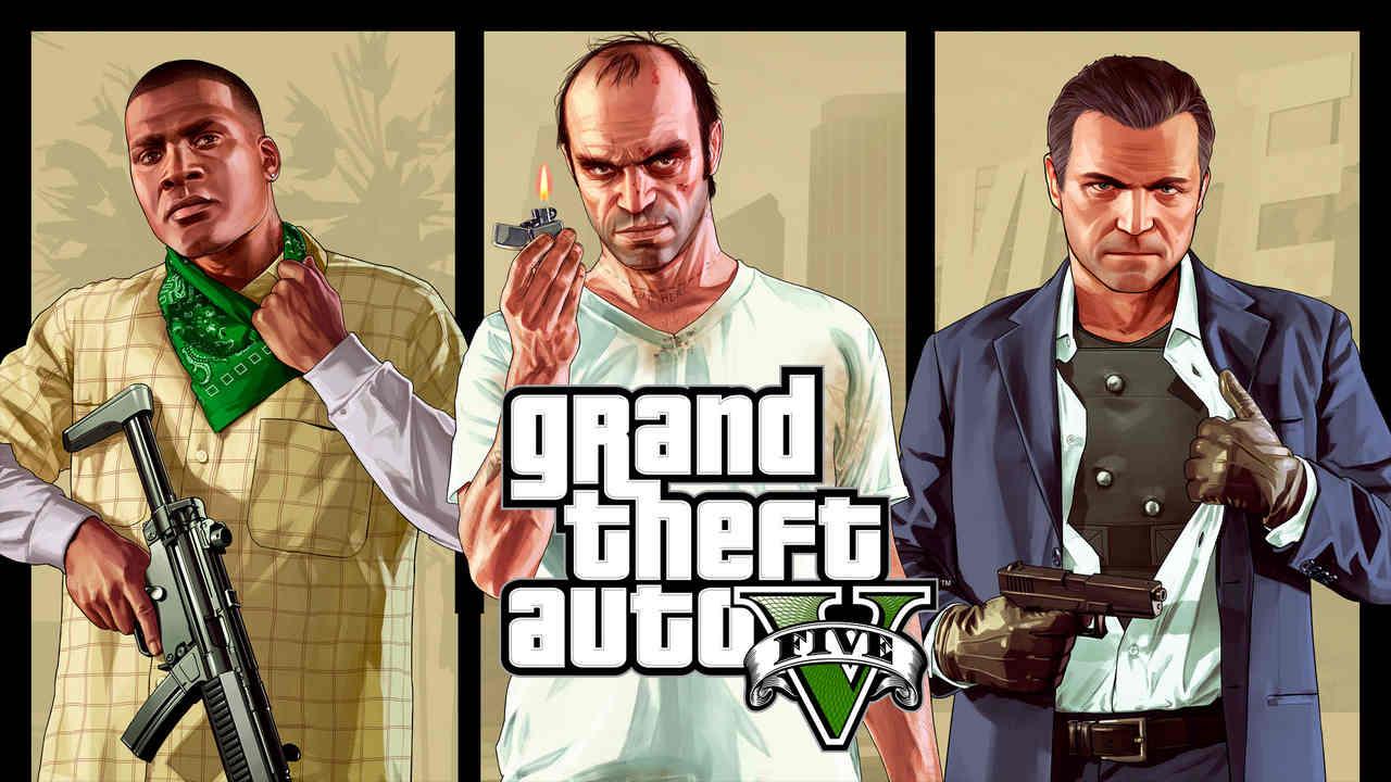 Grand Theft Auto online will soon have underground nightclub with real world DJs- Technology News, Gadgetclock