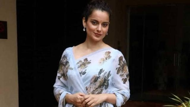 Kangana Ranaut reacts to Bollywood's lawsuit against media houses: Now you know what Sushant Singh Rajput felt like