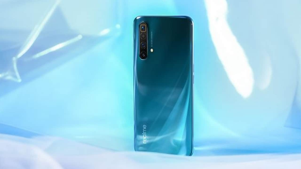 Realme X3 X3 Superzoom Launched At A Starting Price Of Rs 24 999