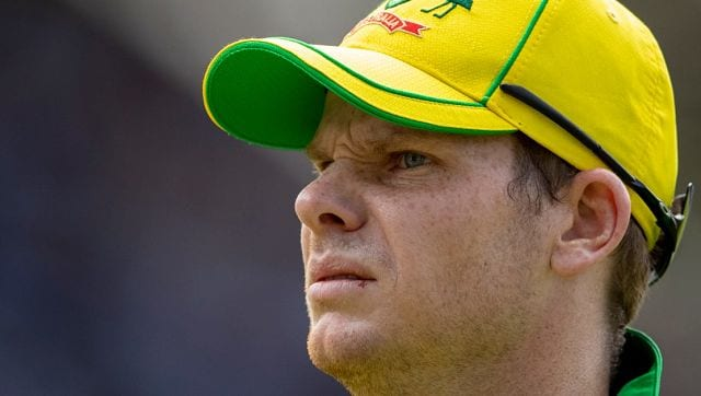 Steve Smith ready to play in IPL if T20 World Cup is postponed due to COVID-19
