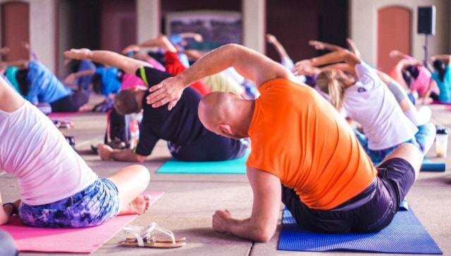 International Day of Yoga: Messages and wishes to share on WhatsApp and social media