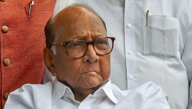 Sharad Pawar taken for check-up after abdominal pain, to undergo surgery, tweets Nawab Malik