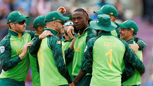 CSA announces Cricket for Social Justice and Nation Building project to address racism - Firstcricket News, Firstpost