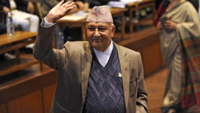 KP Oli sworn in as Nepal's PM days after losing vote of confidence in Parliament; retains Cabinet