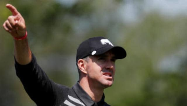 Euro 2020: Kevin Pietersen slams racial abuse of Black English footballers after defeat in final