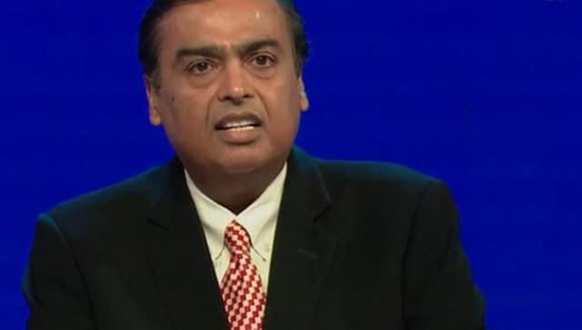 RIL AGM 2021: Mukesh Ambani unveils Rs 75,000-cr mega plan to put India on global solar, hydrogen energy map