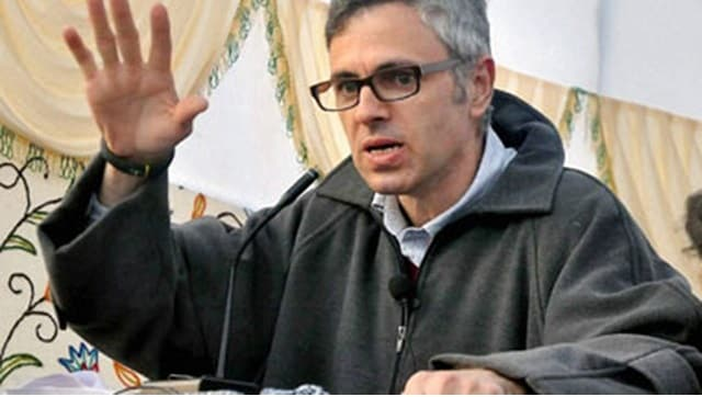 Omar Abdullah on constitutional rights