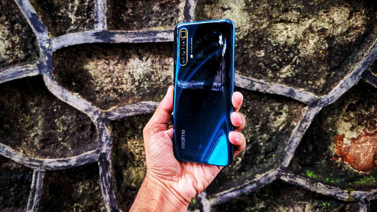 RealmeX3SuperZoom back 1280 f - Greatest telephones beneath Rs 40,000 (Sept 2020)- Know-how Information, Firstpost
