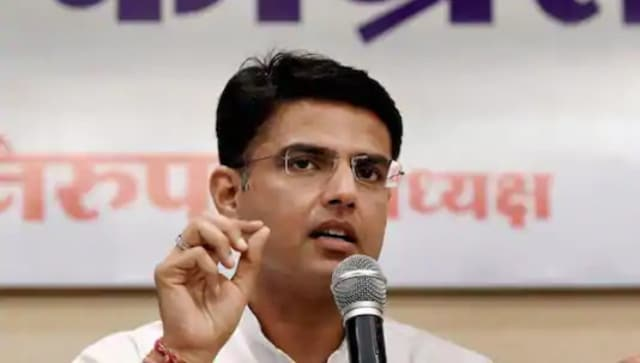 Sachin Pilot 'will work in party's interest', says Congress after ex-deputy CM's meeting with Rahul Gandhi