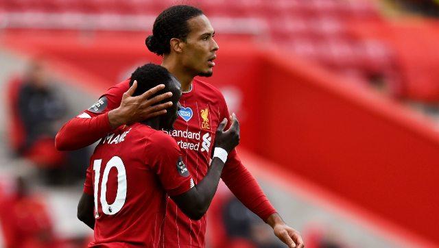Premier League: Liverpool defender Virgil van Dijk to undergo surgery on right knee - Sports News , Firstpost