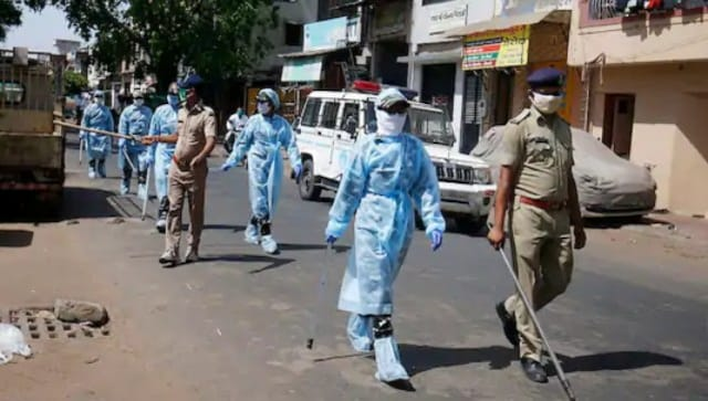 Rajasthan imposes night curfew in eight districts to curb COVID-19, increases fine for not wearing mask