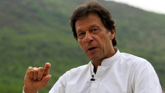 """Imran Khan unlikely to go, but Pakistan Army's China-like arrogance towards Opposition should give India pause-World News , Firstpost"""""""