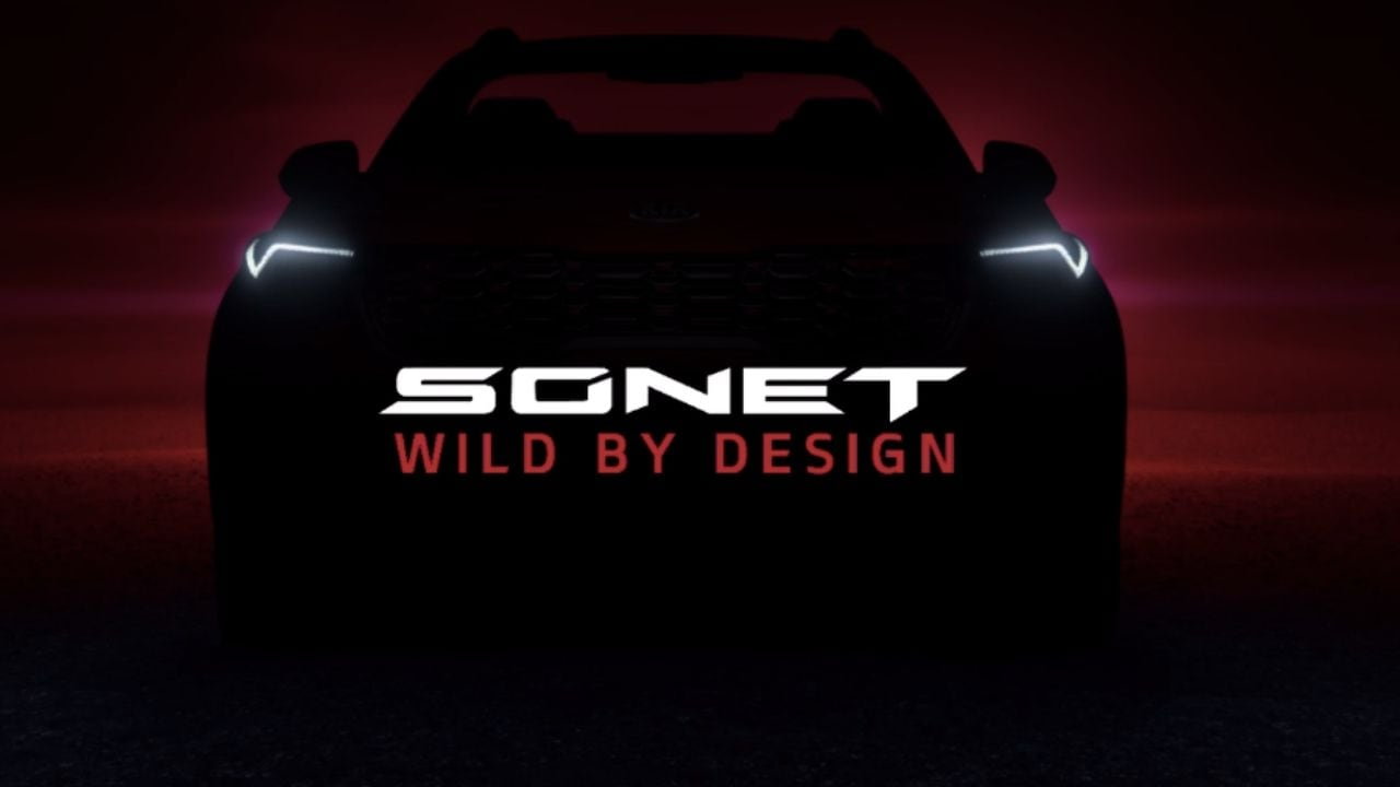 Kia Sonnet 2020 SUV production version leaked ahead of launch on 7 August- Technology News, Firstpost
