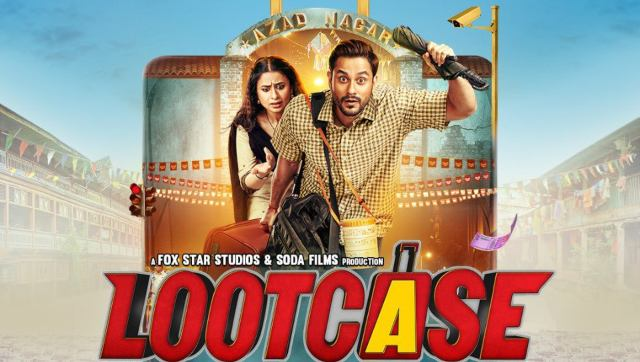 Lootcase movie review: Harmless, predictable timepass with an aam ...