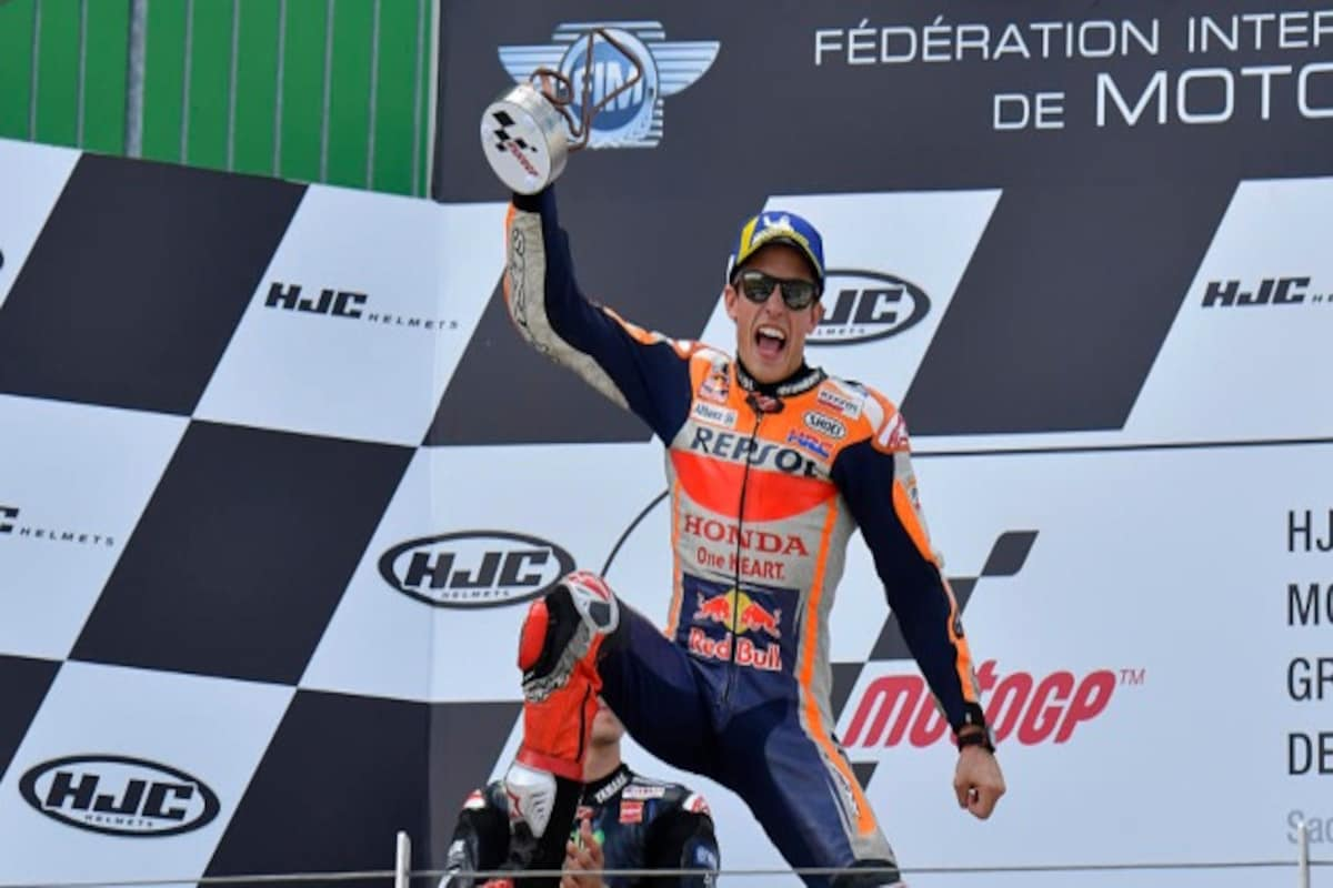 Motogp Who Can Challenge Marc Marquez Honda In 2020 A Championship Overview Sports News Firstpost