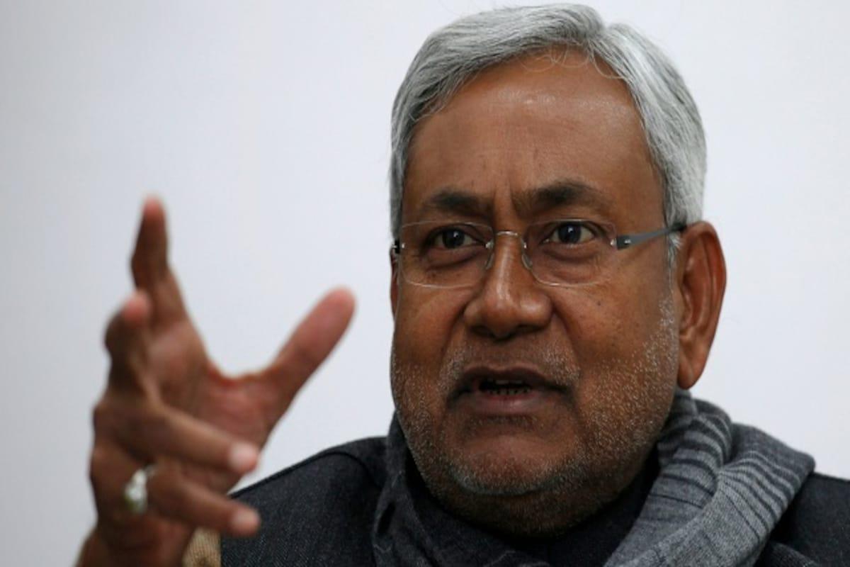 Bihar Election 2020: At virtual rally, JDU chief Nitish Kumar takes aim at  'ignorant' critics; same old record, says RJD - Politics News , Firstpost