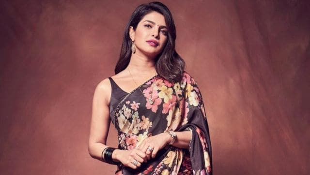 Priyanka Chopra Jonas says she's 'proud' to serve as ambassador to TIFF: 'It's been a second home for me'
