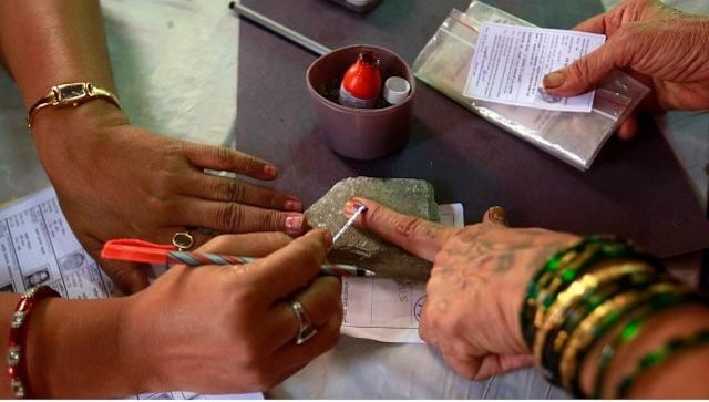 Jammu and Kashmir DDC polls: Over 41% voter turnout till 1 pm in fourth phase of election
