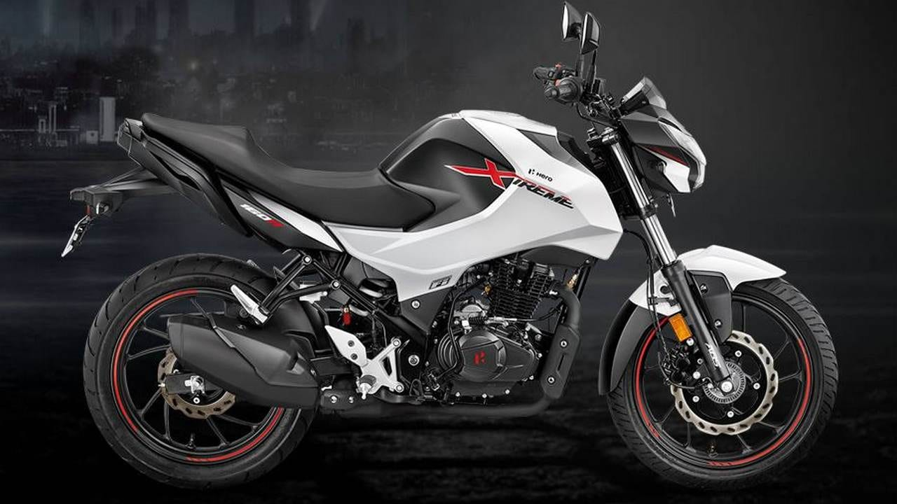 Hero Xtreme 160R road test review: An impressive ride quality, engine refinement and premium build