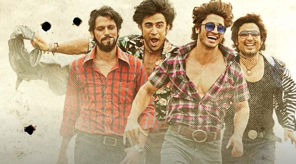 Vidyut Jammwal, Amit Sadh's Yaara, remake of French crime drama ...