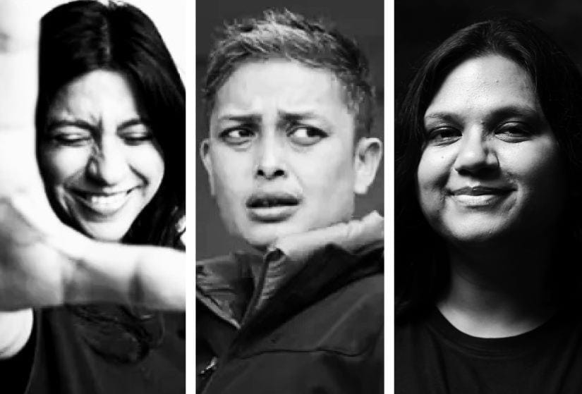 Zoya Akhtar, Reema Kagti discuss their writing process, future of Tiger Baby Films with MAMI Artistic Director Smriti Kiran - Entertainment News , Firstpost