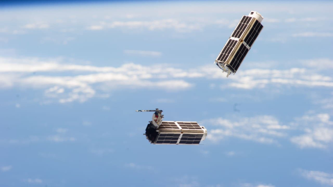 Planet Labs' SkySat fleet of sub-metre imaging satellites now complete, largest in the world- Technology News, Firstpost