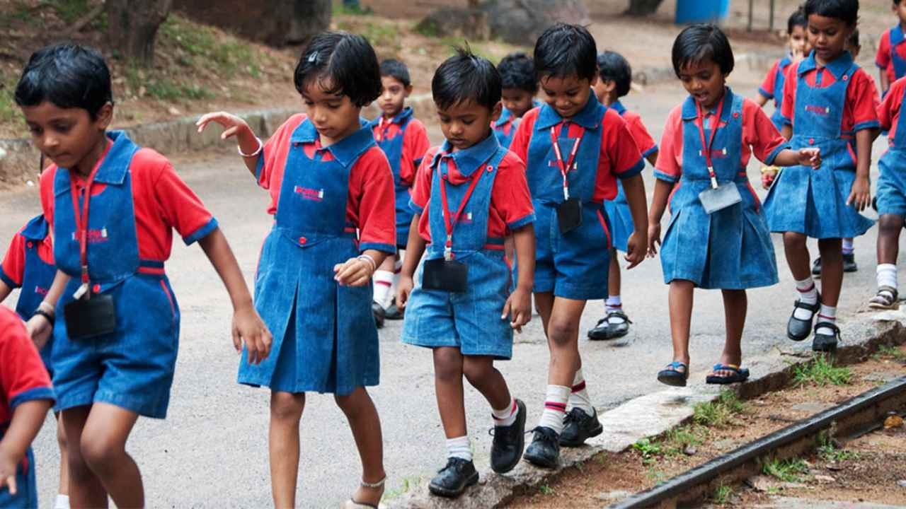 Over 275 million children in India suffer mild to severe effects of lead poisoning, as per new UNICEF report