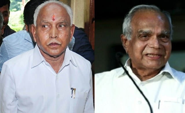 After Amit Shah, Karnataka CM and Tamil Nadu governor too test positive for COVID-19
