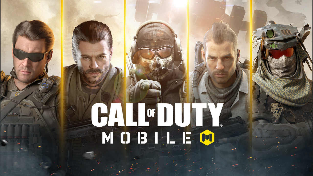Call of Duty: Mobile season 9 update to bring Gunsmith, Shipment 1944 map and more - Firstpost