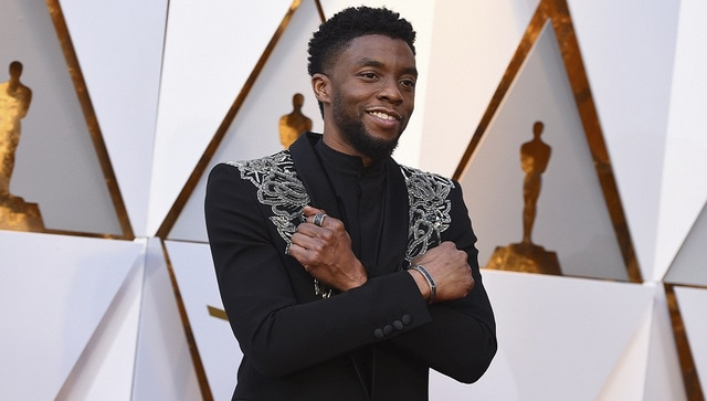 Chadwick Boseman passes away at 43: Actor who played Black icons before finding fame as Marvel superhero loses battle with colon cancer